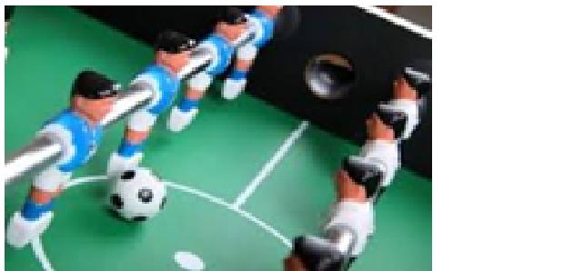 Erstes Kickerturnier der Schule am Diebsturm geplant