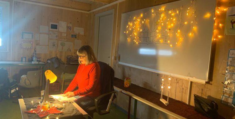 Erster Vorlesevormittag an der Grundschule am Diebsturm